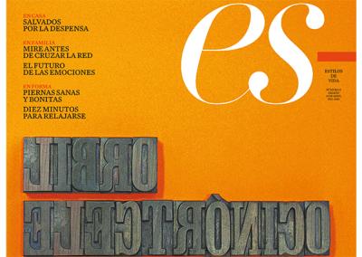 La Vanguardia – Suplemento ES