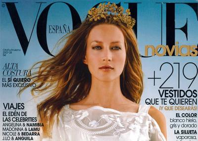 Vogue Otoño