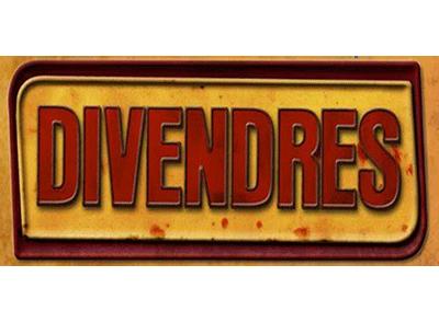 TV3 – Divendres