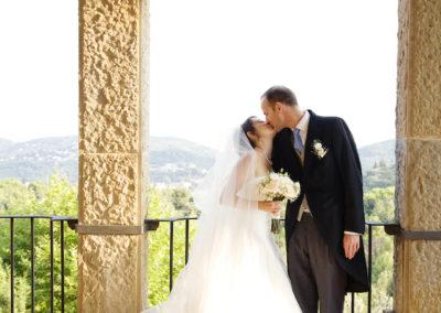 Elegant and Refined Wedding