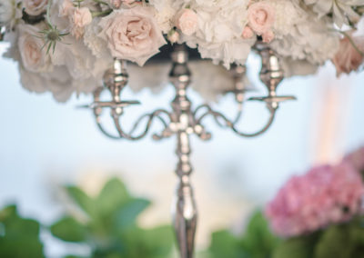 Elegant & Modern Wedding