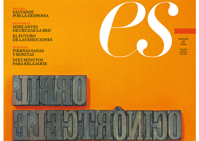 La Vanguardia — Suplemento ES