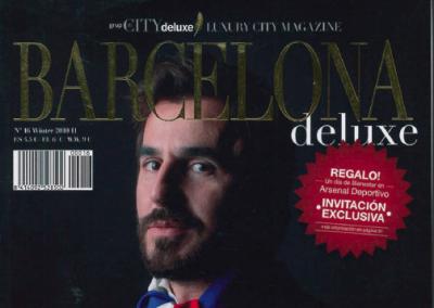 Barcelona Deluxe II