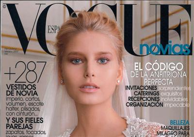 Vogue Primavera