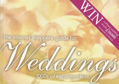 Revista Wedding International