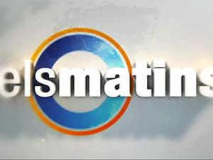 TV3 — Els Matins