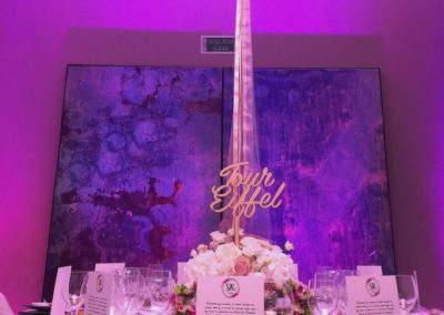 Париж свадьба