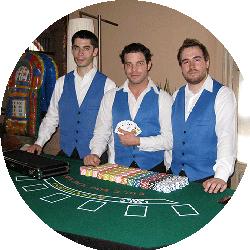 Boda Casino