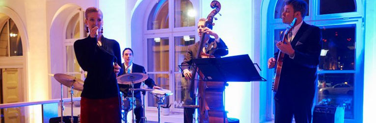 Wedding-Drinks-Reception-Entertainment-Germany