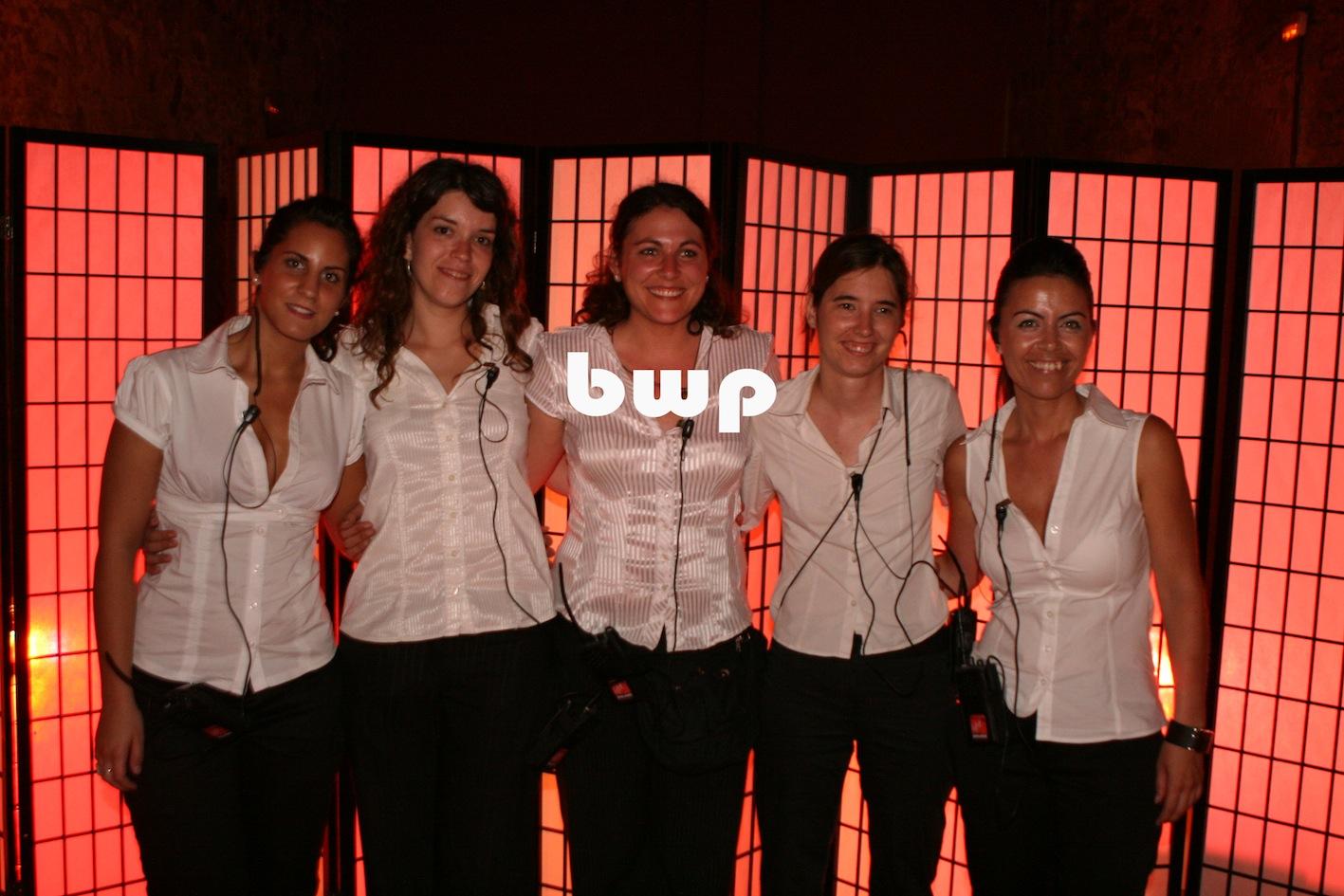 foto equipo staff