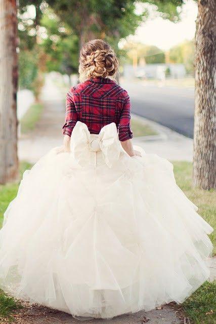 vestido_novia_lazo_atr_s_con_chaqueta_cuadro_escoc_s