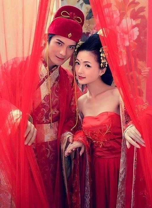 traditional-chinese-bridal-dresses-traditional-chinese-wedding-pinterest