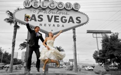Los Viernes de Bodas en el Mundo: Bodas en Las Vegas