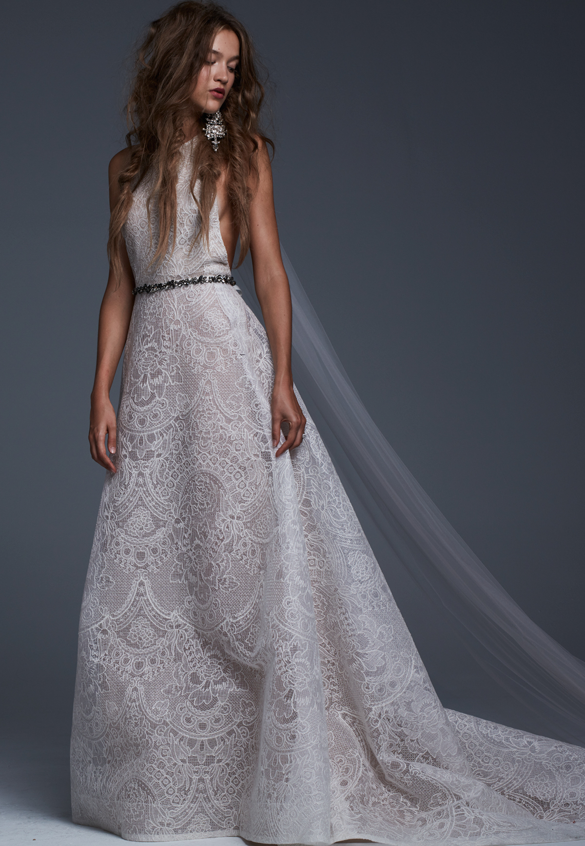 Nombres de disenadores vestidos de novia