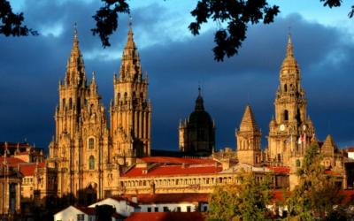 Los Viernes de Bodas en España: las Bodas en Galicia