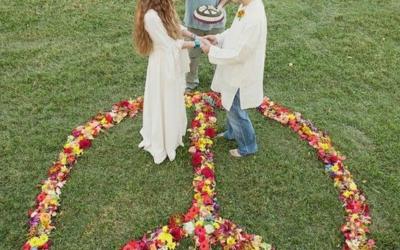 Los Viernes de Wedding Planners Coaching: las Bodas Hippie-Chic