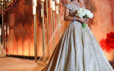 Los Viernes de Bodas en el Mundo: El Vestido que Tardó 365 Días en ser Creado