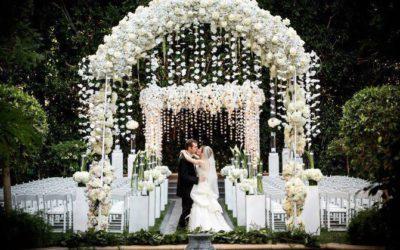 Los Viernes de Wedding Planner Coaching: Decoraciones para el Altar