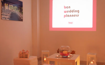 Curso de Wedding Planner ONLINE